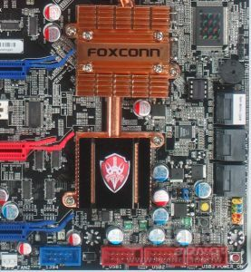 Bild zum Layout FOXCONN Destroyer