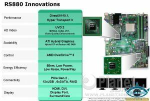 AMD 880G (RS880)