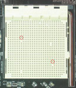 AMD Phenom II Deneb AM3 - Sockel AM2+