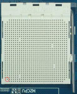 AMD Phenom II Deneb AM3 - Sockel AM3