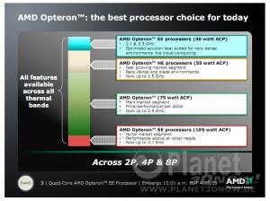 AMD Opteron EE