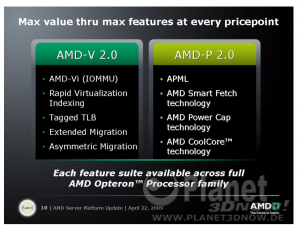 AMD Future of Server Technology Webcast - 22.04.09