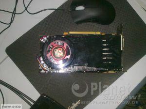 AMD ATI Radeon HD 5700er Serie