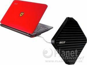 Acer AMD-Lineup Oktober 2009