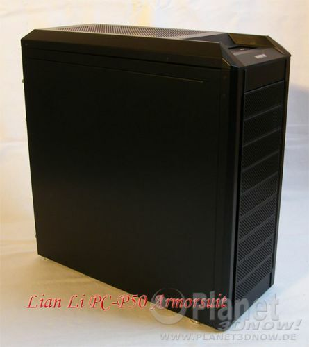 Lian Li PC-P50 Amorsuit