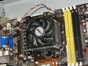 Anleitung: Wir bauen einen AMD Home-Server mit OpenSolaris