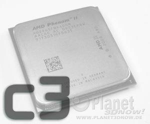 AMD Phenom II X4 965 BE C3 - Titelbild