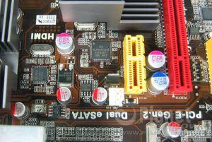 Bild zum Layout ECS A785GM-M