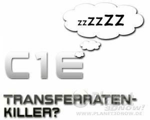 Titelbild zum C1E - Der Transferratenkiller
