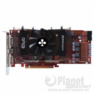 Produktfoto - HD4890