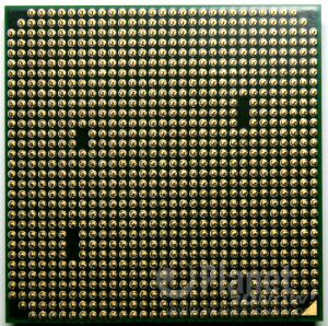 Foto des Prozessors AMD Phenom II X6 Thuban