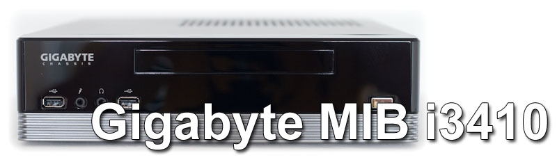 Gigabyte MIB i3410