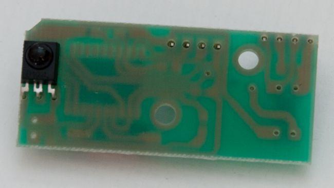 Streacom Remote Control