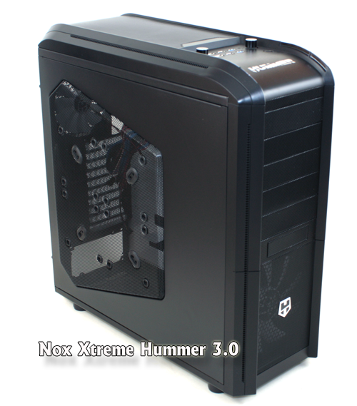 Nox Xtreme Hummer 3.0