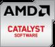 AMD Catalyst Software