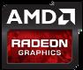 AMD Radeon - Logo