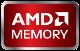 AMD Radeon Memory - Logo