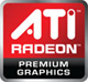 AMD ATI Premium Graphics