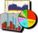 P3D Statistiken