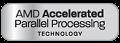 AMD APP Logo
