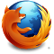 Mozilla Firefox Logo
