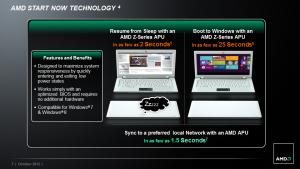 AMD Z-60 APU -