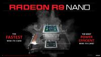 17 AMD Radeon R9 Nano