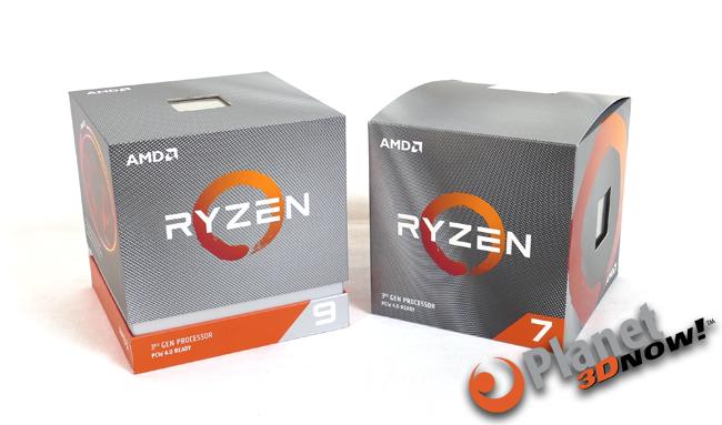 Titelbild zum Artikel AMD Ryzen 3000