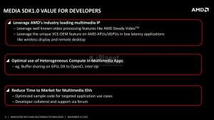 06 AMD Media SDK