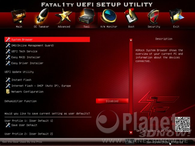 ASRock Fatal1ty 990FX Killer BIOS klein 11