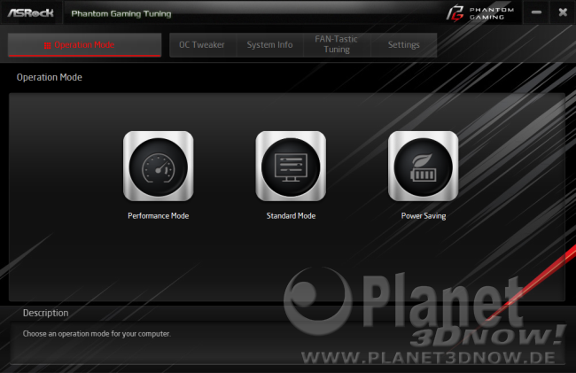 ASRock X570 Phantom Gaming X: Software - ASRock Phantom Gaming Tuning