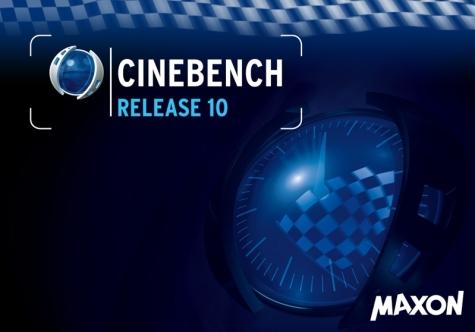 Vorschaubild Cinebench R10