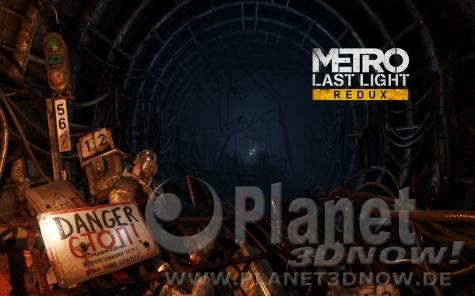 Vorschaubild Metro Last Light Redux