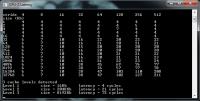 AMD FX-8350 CPU-Z Latency