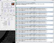 AMD FX-8370e: Übertaktung bei Standardspannung komplett