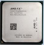 AMD FX-8370E Oberseite