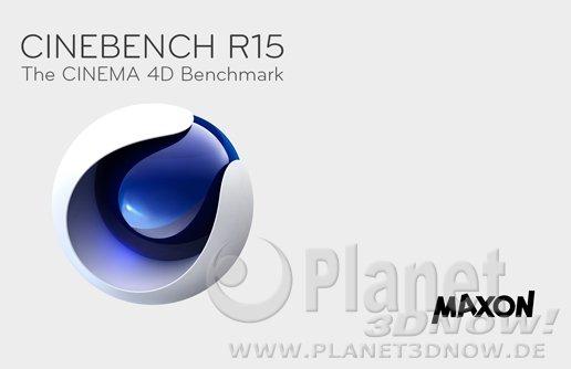 Vorschaubild Cinebench R15