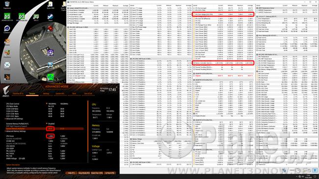 Gigabyte X570 Aorus Master: BIOS-Bug