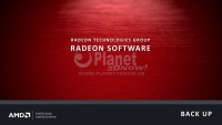 29 - Radeon Software Crimson Edition
