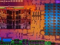 AMD Ryzen processor with Radeon Vega Graphics_Die Shot