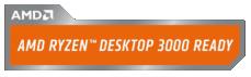 AMD Ryzen Desktop 3000 Ready