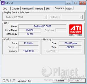 CPUID CPU-Z 1 57 und ROG CPU-Z 1 57 1 - Planet 3DNow! - Das